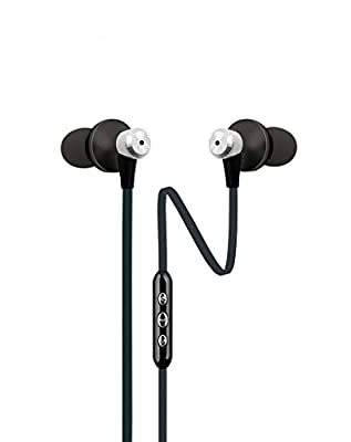Pyle Marine Sport Waterproof In-Ear Earbud Stereo Headphones for iPod/iPhone/MP3 Player