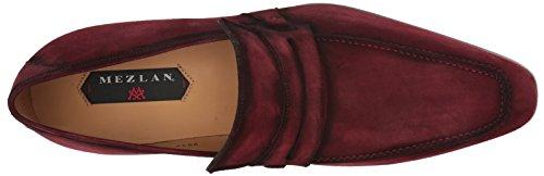 Mezlan Red Ulpio Loafer Men's Mezlan Men's q0aRxY