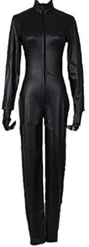 Celty Sturluson Cosplay Costume (DuRaRaRa Celty Sturluson Cosplay Costume)