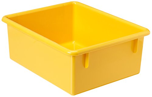 Jonti-Craft 8072JC Tub, Yellow (Tubs Teaching)
