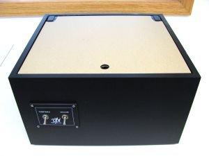 VPI HW-16.5 Record Cleaning Machine/バキューム式レコードクリーナー並行輸入品   B006Q0MJ1G