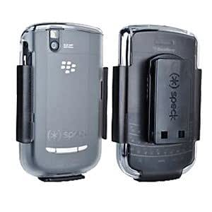 Speck BlackBerry 9630 Tour Clear See-Thru BB9630-SEE-CL