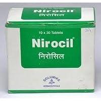 Nirocil Tablets 30 X 2