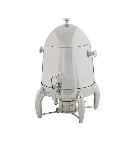 Winco 903B Stainless Steel Virtuoso Coffee Urns, - 3 Gallon Urn