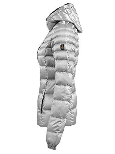 Grigio Jacket Refrigiwear Refrigiwear W97600rg04660 Mead Mead vIR0Z