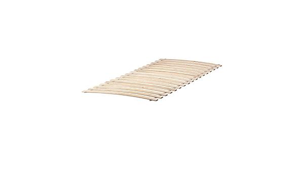 Ikea Lurøy - somier de láminas: Amazon.es: Hogar