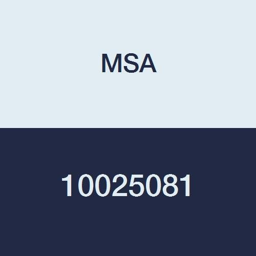 MSA 10025081 Card, Instruction, ORION