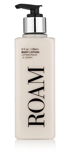 Cheap William Roam Body Lotion – Cruelty-free, Vegan, American-made – Ideal Moisturizer, Silky Finish Perfect for Women and Men, All Skin Types, 8oz