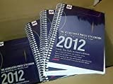 Associated Press Stylebook, 2012, Assoc Press Assoc Press, 0917360567