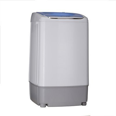 Midea 3kg compact portable washing machine / washer (MAR30-P0501GP, 0.9 Cu.ft/6.6 lbs)