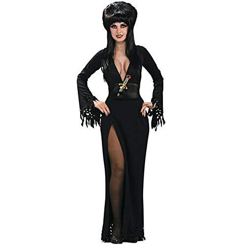 Women's Elvira Grand Heritage Costume - Medium -