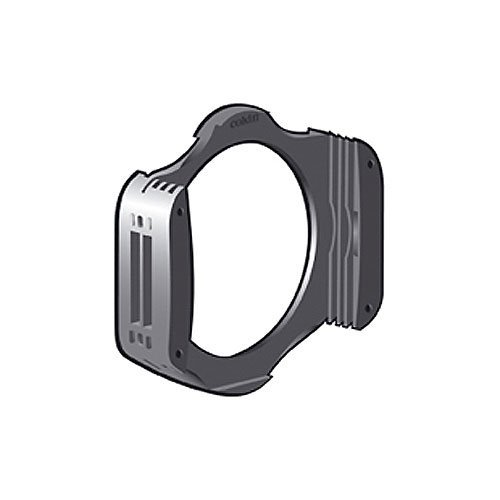 Cokin CBP40067 P Series Filter Holder with 67mm Adapter by Cokin