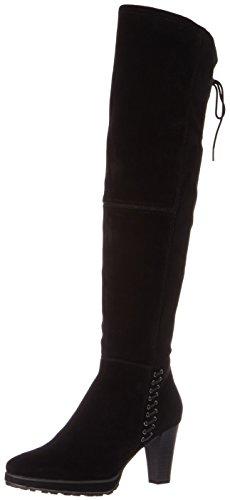 Tamaris 25509, Stivali Donna Nero (Black)