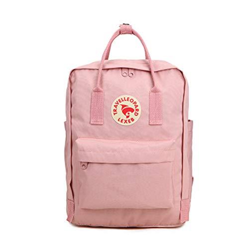 da Borsa Sportivo Marsupi rosa Fitness Zaini Casual scuola Viaggio Libros sportivi Zaino PC per da trekking 0rOpwqSxr
