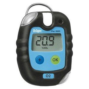 Xxs Sensor (Draeger Pac 3500 O2 Gas)