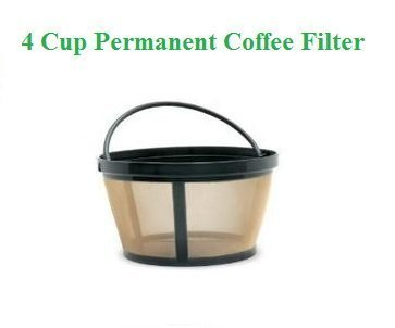 4 cup permanent coffee filter - 5