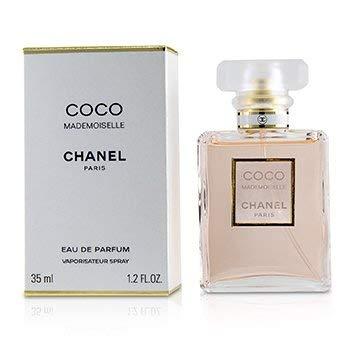 Chanél Coco Mademoiselle Eau De Parfum Spray 35ml/1.2fl.oz (Coco Mademoiselle Chanel Eau De Parfum 35 Ml)