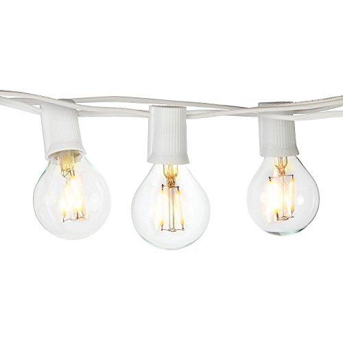 720 Warm White Led Lights - 7