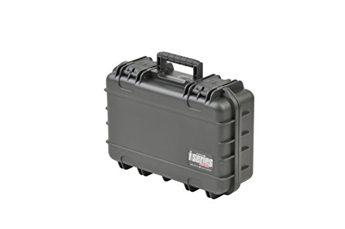 SKB Equipment Case, 16 x 10 x 5, Dividers by SKB