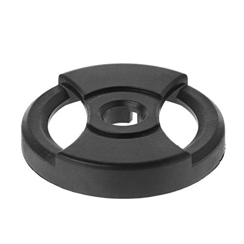 Lowest Price! Vinyl Record Dome Adapter 45RPM Turntable Adapter for Record Player