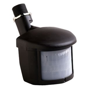 Motion Detector For Outdoor Lights