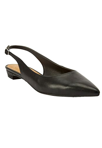 Comfortview Femmes Plus Taille Lilli Sling Black