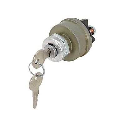 JEGS 11100 Ignition Switch: Automotive