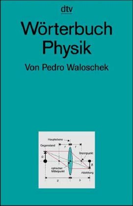 Wörterbuch Physik