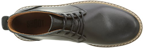 SHOOT Damen Derby Schwarz (Black)