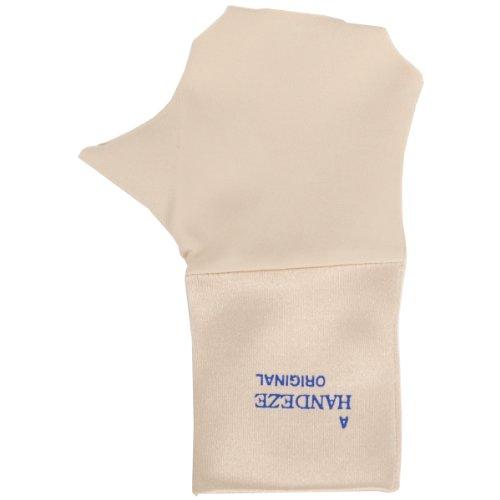 Brand New HandEze Therapeutic Craft Glove 1/Pkg-Size 2 Brand New ()