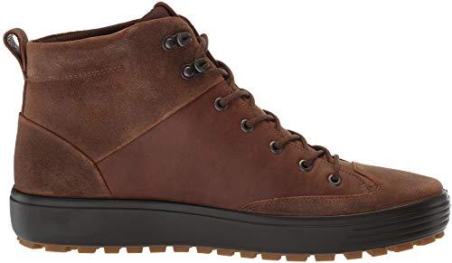 High Tred Soft 55778 Altas 7 cocoa Gtx Mens Braun Zapatillas Brown Para Hombre Ecco T6WnaFXw
