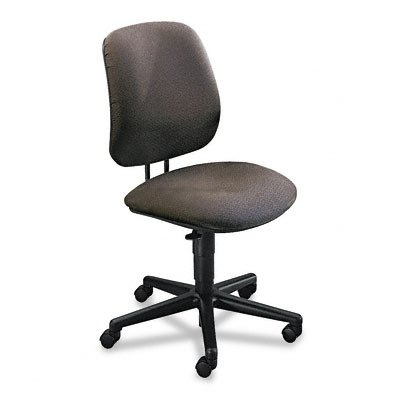 7700 Series Swivel - HON7701AB12T - HON 7700 Series Swivel Task chair