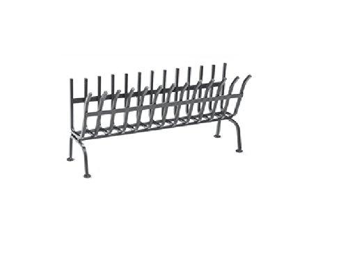Sunday grill 40140154 braciere portalegna verticale con - Braciere bioetanolo esterno ...