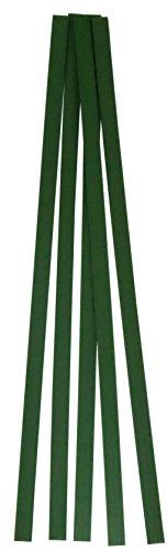 High Density Polyethylene (HDPE) Plastic Welding Rod, 3/8