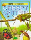 Creepy Critters Factfinders, Smithmark Staff, 0765192578