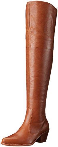 MATISSE Women's Sitka Slouch Boot - Tan - 6 B(M) US