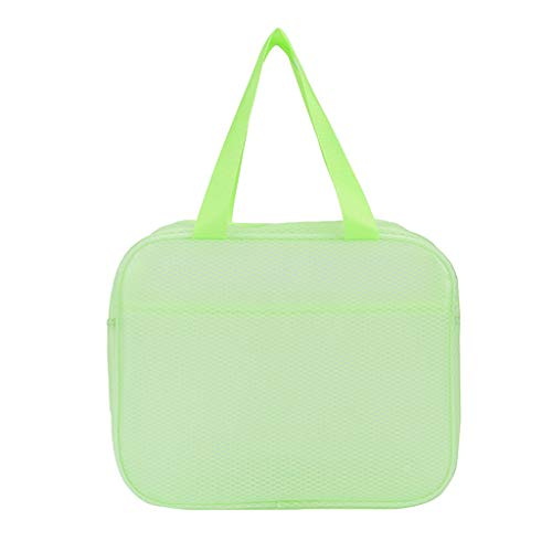 (Outique Handbags for Men's And Women's Rule Travel Bags,Wash Bags, Dry And Wet Bags, Separate Bags)