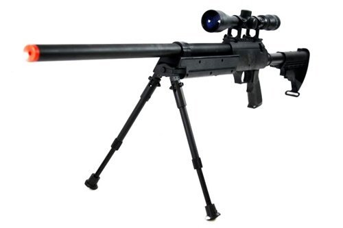 BBTac-Bolt-Action-Sniper-Rifle-470-FPS-Modular-Full-Metal-w-Scope-Package-BT-MB06D