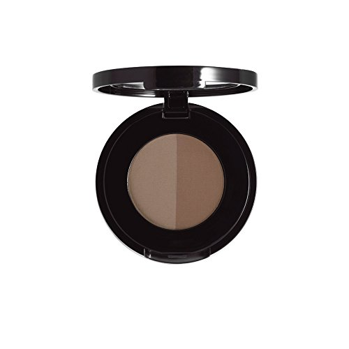 Eye Color Duo - Anastasia Beverly Hills - Brow Powder Duo - Soft Brown