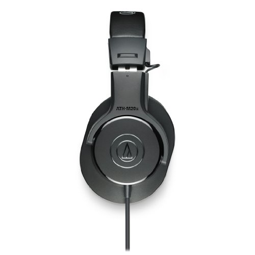 Audio-Technica-ATH-M20x-Professional-Monitor-Headphones