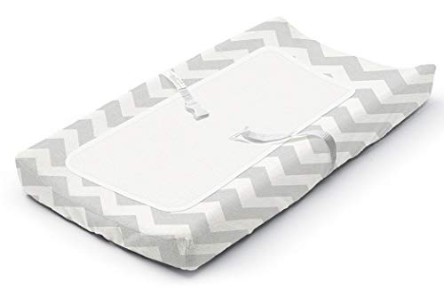 The 10 best changing pad with cover set for 2019