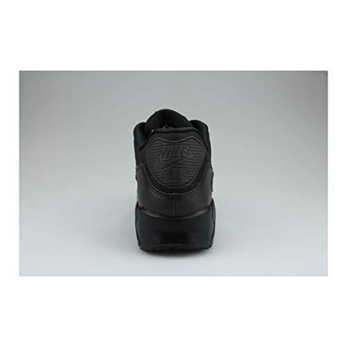 black Donna 057 Nike Air Nero Ginnastica Da 90 Scarpe black black Max x8wxB