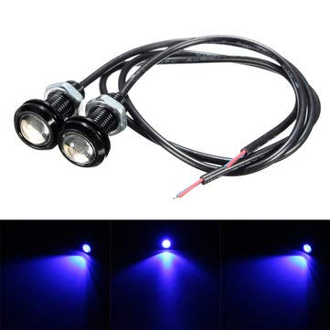Motorcycle Lights Motorcycle Headlights 10w Led Boat