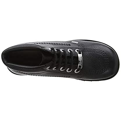 Kickers Women's Kick Hi Luxe Ankle Boots 5