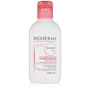 Bioderma Sensibio Moisturising Cleansing Milk 8.33 fl oz