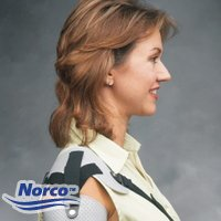 North Coast Hemi Shoulder Sling - Small/Medium 16
