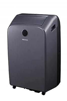 Hisense AP12CR1G 12,000 BTU Portable Air Conditioner