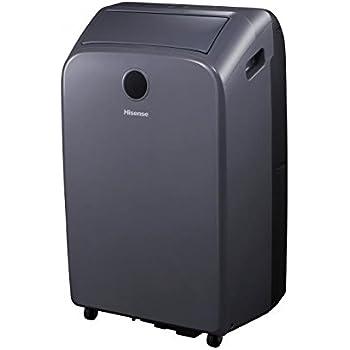Amazon Com Hisense Ap12cr1g 12 000 Btu Portable Air