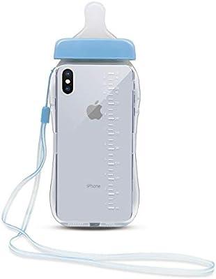 Amazon.com: Losin Funda para botella de bebé compatible con ...