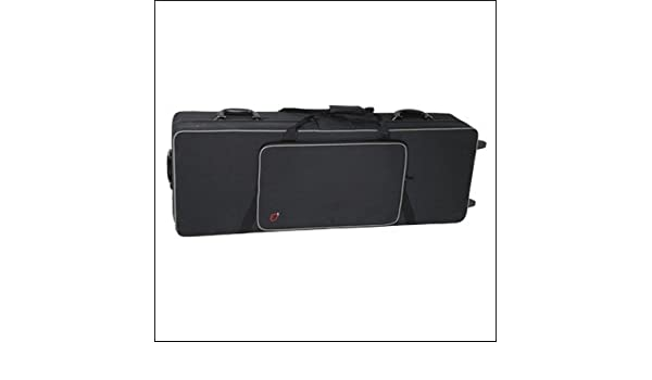 Amazon.com: ESTUCHE SAXO BARITONO REF.8030 Medidas exteriores:110x42x21,5cm: Musical Instruments